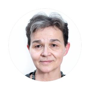 Anna Olech