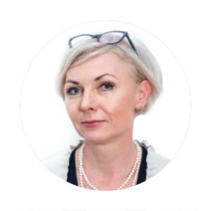 Ewa Stachowska